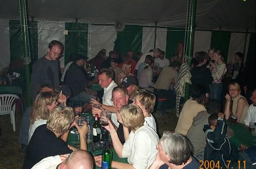 fra Landsstævne 2004, set med Verners øjne (4 af 5) (11-07-2004